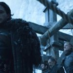 'Game of Thrones' 603 Oathbreaker Jon Snow done watching