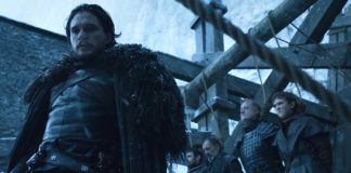 game of thrones 603 jon snow back from dead oathbreaker
