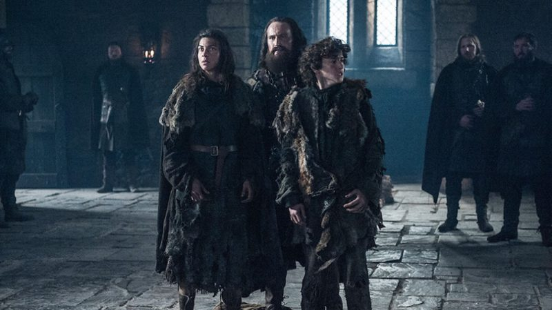 game of thrones 603 oathbreaker recap