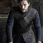 game of thrones 605 door jon snow