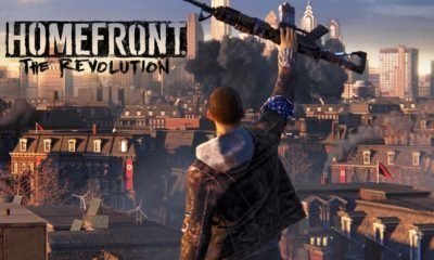 gamer weekly homefront the revolution glitches and resident evil 7 news 2016 tech images