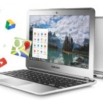 google chromebooks taking over tech