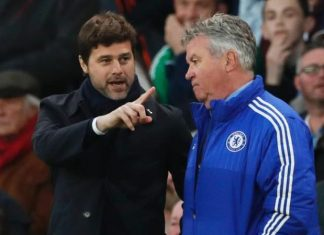 guus hiddink I turned down Leicester job at the start of the season 2016 images