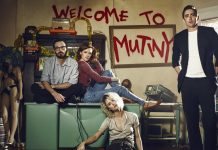 halt and catch fire season 2 dvd 2016 images