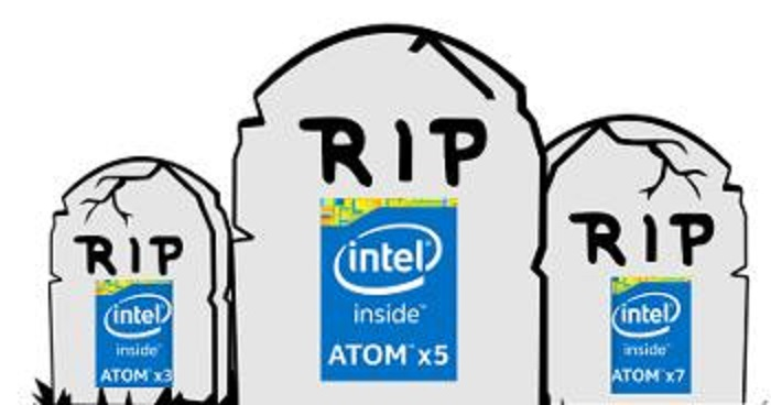 intel kills off mobile