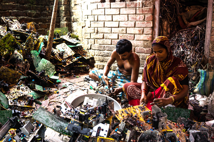 iphones are ewaste in india 2016 tech