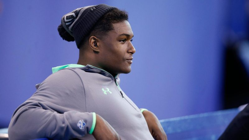 jaguars cardinals winners and myles jack colin kaepernick losers in first round nfl draft 2016 images