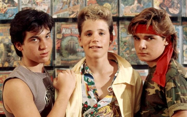 jamison newlander corey haim and corey feldman victims of pedophiles 2016