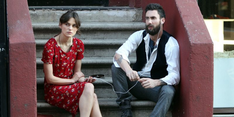 Kanye West break in and John Carney wants to 'Begin Again' without Keira Knightley 2016 gossip