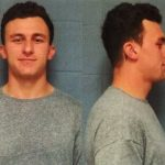 Johnny Manziel booked, bonded and released