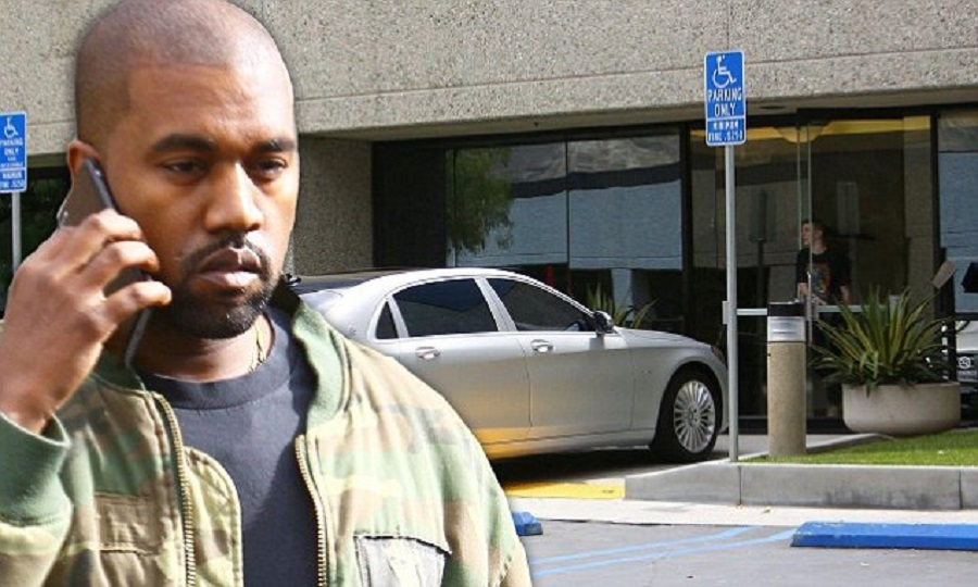 kanye west break in 2016 gossip