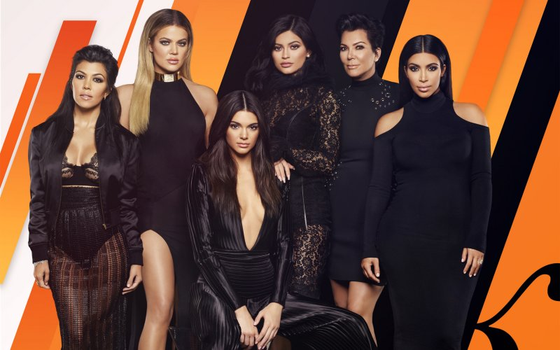 keeping up with the kardashians 1201 not happy with robs family blac chyna 2016 images