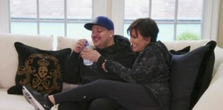 keeping up with the kardashians 1204 all about meme and rob kardashian 2016 images
