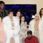keeping up with the kardashians kanye west fashion show