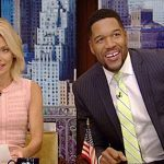 Kelly Ripa freedom from Michael Strahan and Kylie Jenner again split from Tyga 2016 gossip