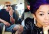 keysia cole finds father 2016 gossip