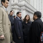'Law & Order SVU' 1722 Intersecting Lives for Benson and Dodds