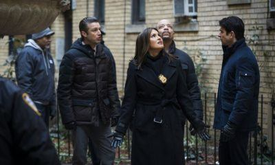 'Law & Order SVU' 1713 Forty-One Witnesses Recap