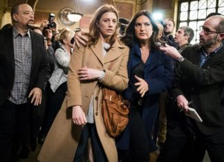 'Law & Order SVU' 1715 Collateral Damages recap