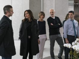 'Law & Order SVU' 1721 Assaulting Reality recap 2016 images