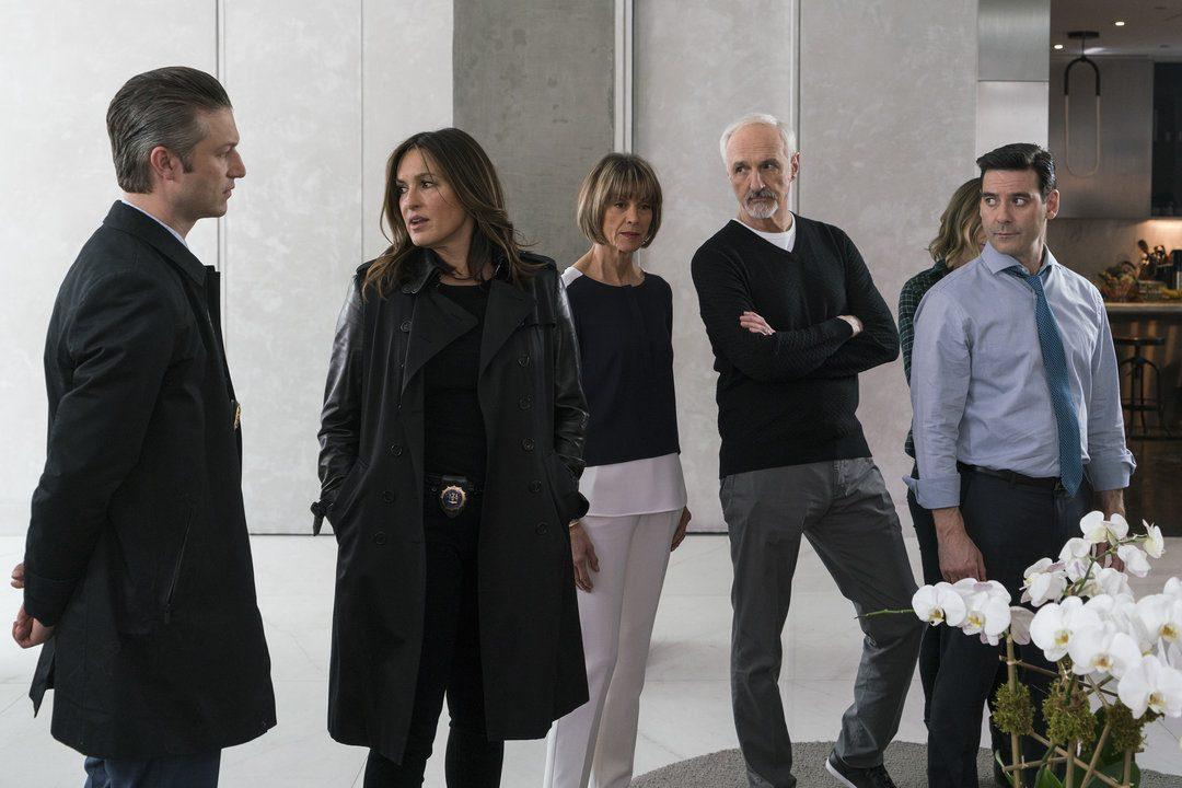 Law & Order: Special Victims Unit – Season 17