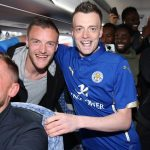 Leicester City feeling limelight after Premier League victory