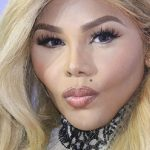 Lil Kim: The devolution of a beautiful black woman