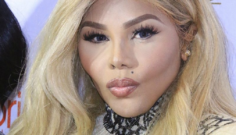 Lil Kim The devolution of a beautiful black woman 2016 images