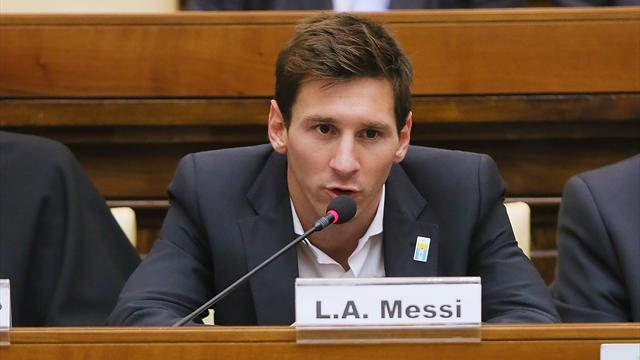 lionel messi in barcelona court tax fraud