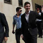Lionel Messi ready for day in court