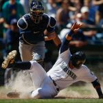 mariners killing it for mlb american west