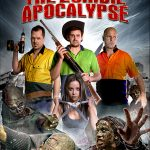me and my mates zombie apocalypse cover