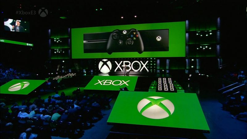 microsoft xbox two consoles released 2016 tech