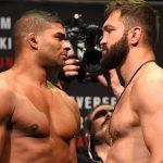 MMA Weekly: Overeem takes out Arlovski and Struve vs Bigfoot Silva, RIP Jordan Parsons