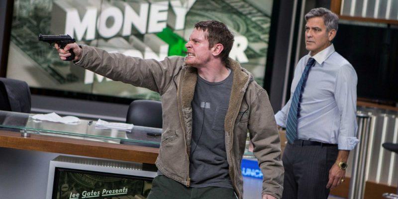 money monster box office 2016