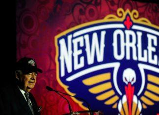 new orleans saints pelicans owner tom benson worst legal battles 2016 images