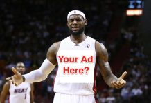 Nike competitors banned on NBA Jerseys2016 images