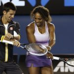 Novak Djokovic and Serena Williams top seeded at 2016 French Open