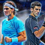 Novak Djokovic vs Rafael Nadal for 2016 Rome Masters after Roger Federer out images
