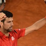 Novak Djokovic takes out Any Murray for Madrid Open Title
