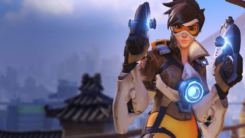 overwatch gets critical acclaim 2016