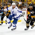 penguins knock out lightning for stanley cup finals 2016