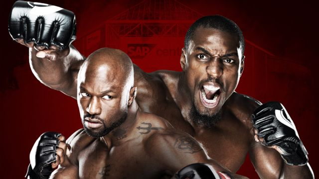 phil davis vs king mo bellator 2016 mma