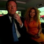 piers morgan with old beyonce