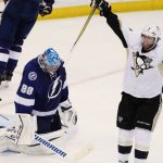 Pittsburgh Penguins force game 7 vs Lightning in Eastern Conference Finals
