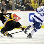 Pittsburgh Penguins take lead in Eastern Conference finals with Lightning win