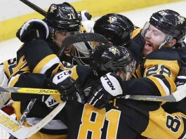 pittsburgh penguins win eastern conference 2016 Stanley Cup
