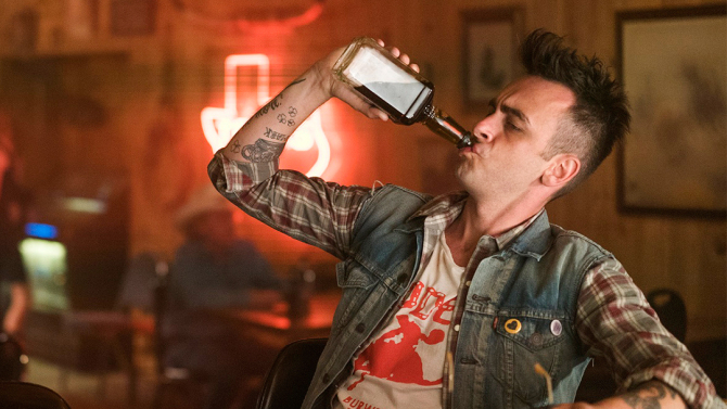preacher 101 cassidy images
