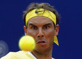 Rafael Nadal vs Domiic Thiem 2016 French Open Showdown Brewing tennis images