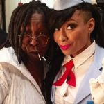 raven symone whoopi goldberg ready for view exit 2016 gossip